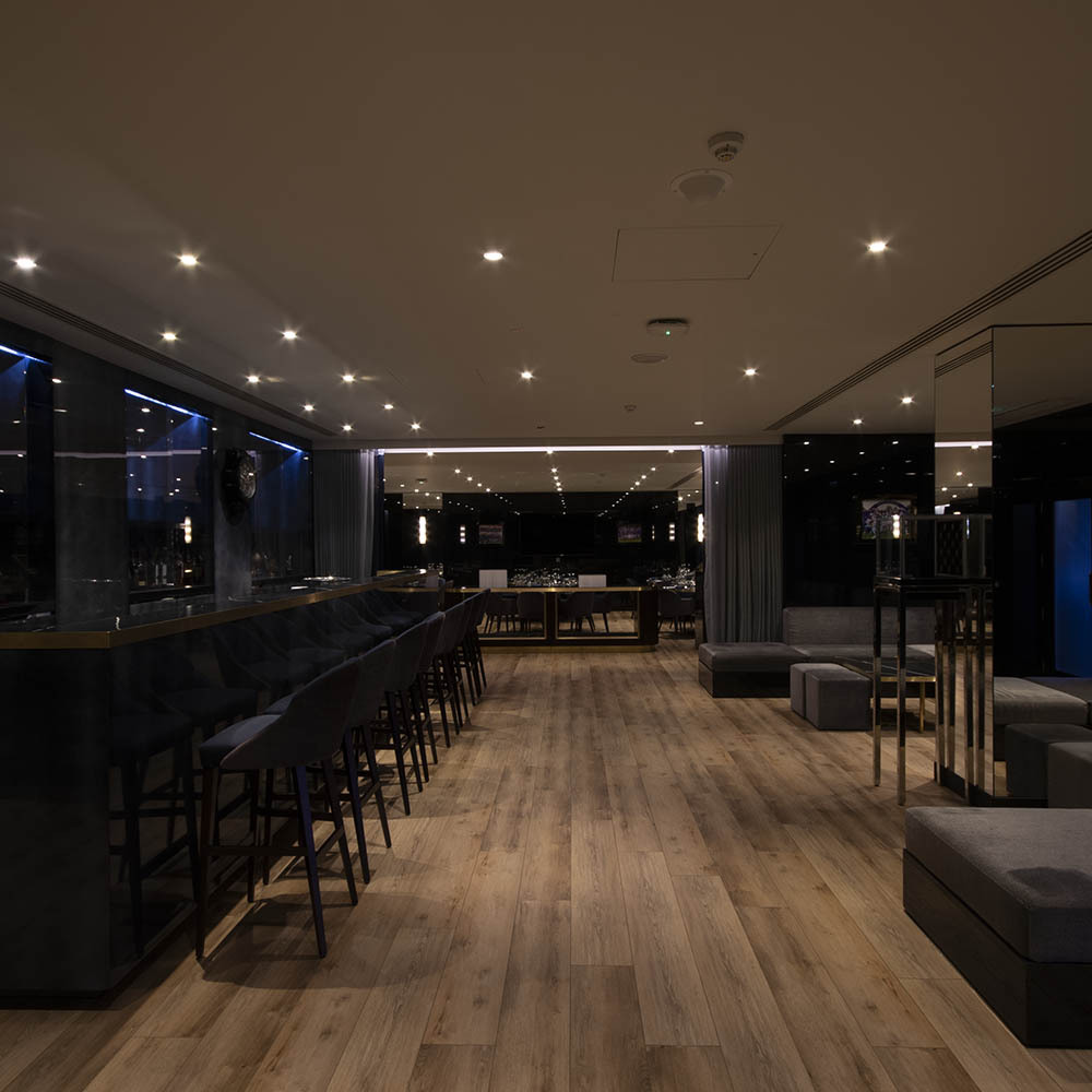 retail store fit out