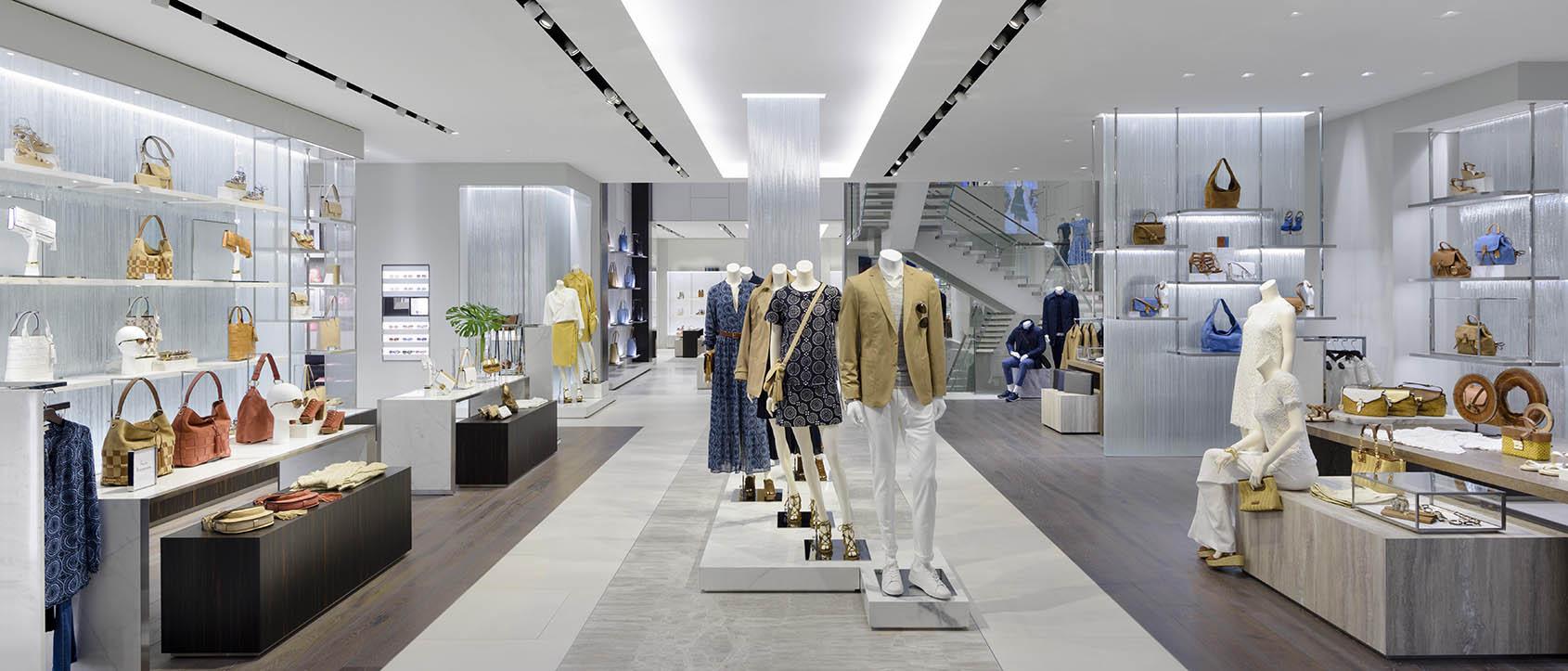 retail shop fit-out