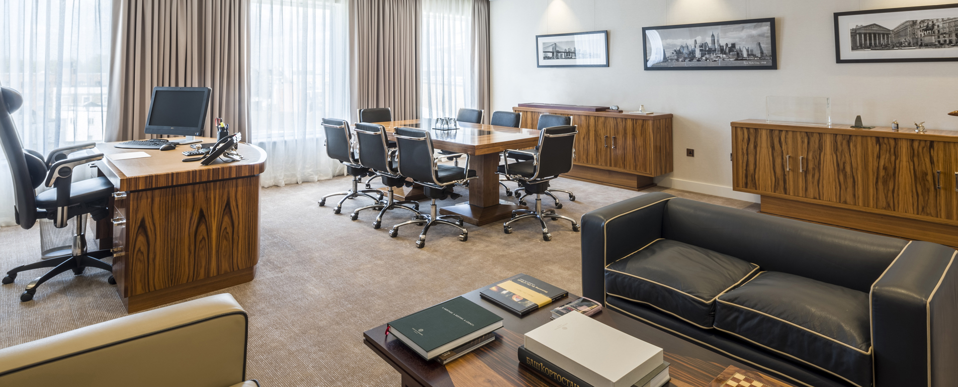luxury-office-fitout