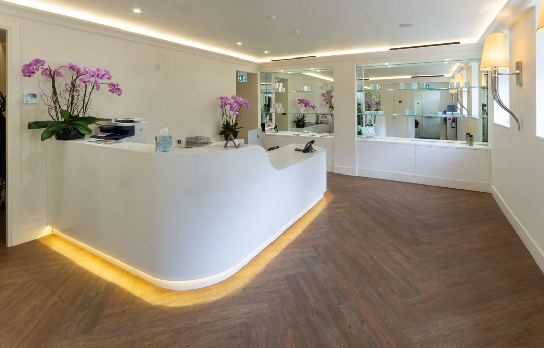 Kensington Beauty Clinic